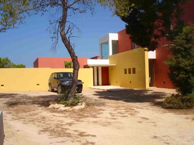 Cala Bassa - Image 1 - Ibiza - rentals