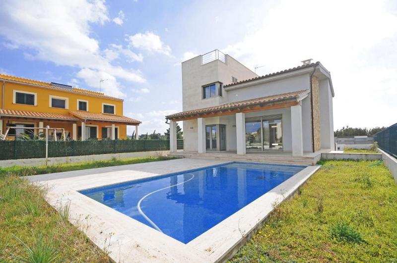 Soraya - Image 1 - Alcudia - rentals