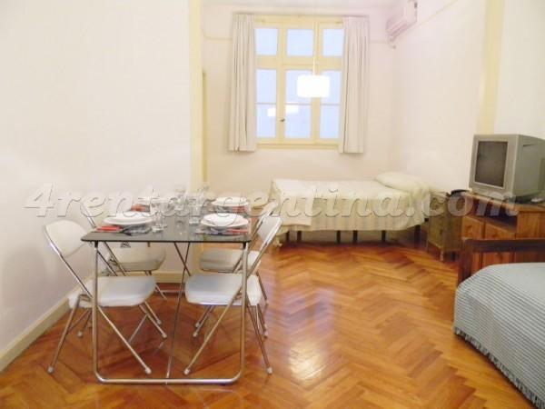 Photo 1 - Cerrito and Lavalle I - Buenos Aires - rentals