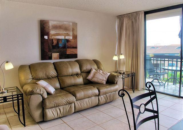 Ocean View 1-Bedroom at Maui Vista Resort - Image 1 - Kihei - rentals