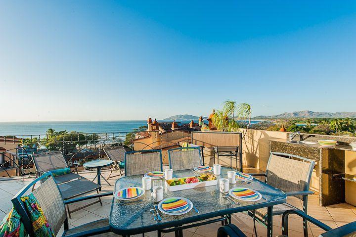 Tamarindo Beachfront Luxurious Penthouse - Image 1 - Guanacaste - rentals