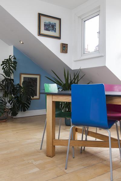 Goldhurst Terrace III - Image 1 - London - rentals