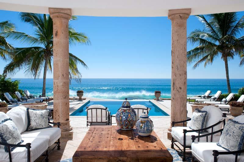 - Beachfront Villa 462 - La Quemada - rentals
