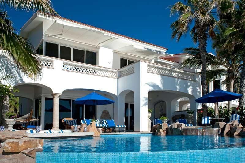 - Beachfront Villa 482 - La Quemada - rentals