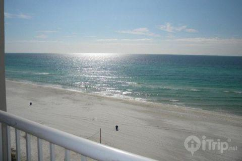 604 Majestic Beach Tower I - Image 1 - Panama City Beach - rentals
