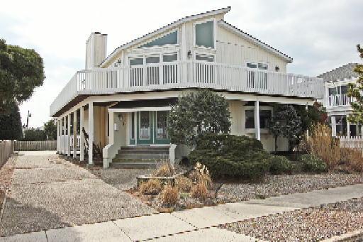 111 116th Street - Image 1 - Stone Harbor - rentals