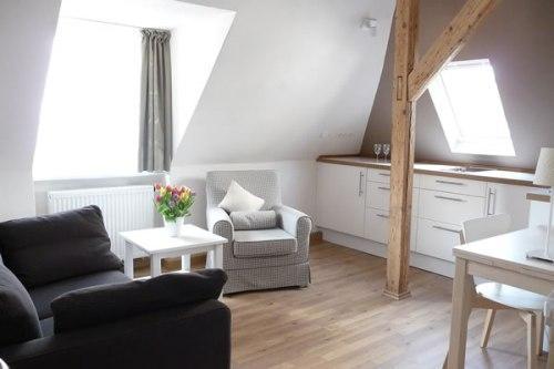 Vacation Apartment in Regensburg - 377 sqft, charming, comfortable, central (# 3647) #3647 - Vacation Apartment in Regensburg - 377 sqft, charming, comfortable, central (# 3647) - Regensburg - rentals
