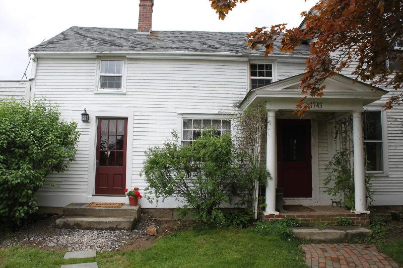 Welcome! - Windswept Farm Stay in Canterbury, NH - Canterbury - rentals