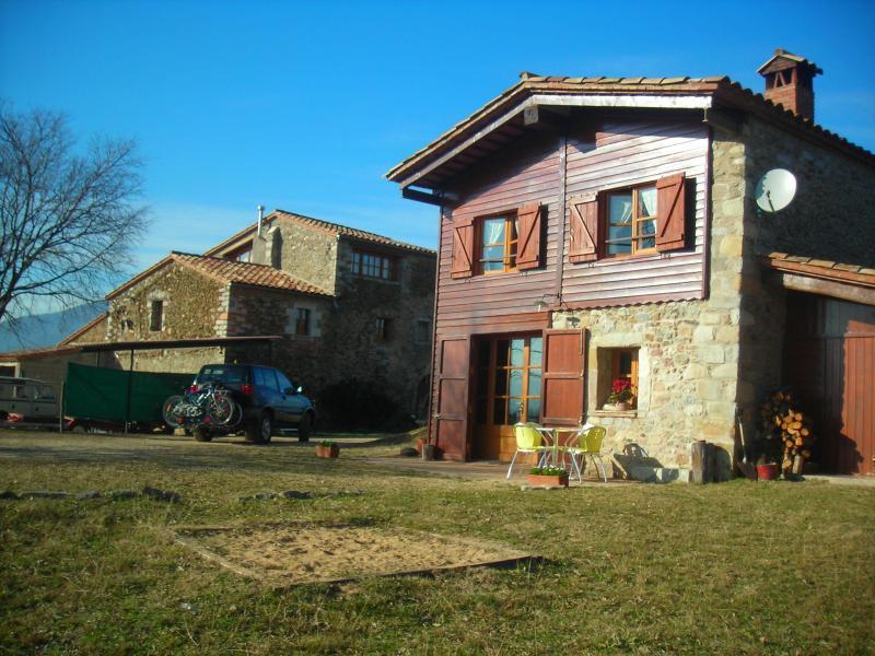 complete house barn - CASA RURAL GIRONA - Girona - rentals