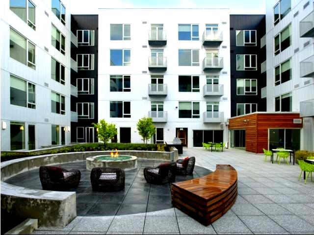 BOOK ONLINE! Perfectly Pearl District! Walk Everywhere! Brewery,Dining &Shops STAY ALFRED EN2-518 - Image 1 - Portland - rentals