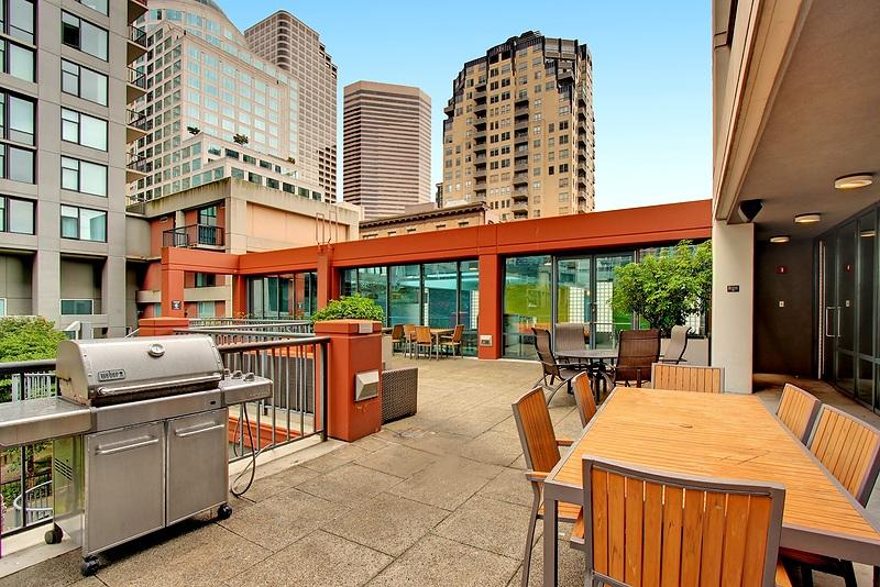 Stay Alfred Family Vacation Spot by Pike Place HS2 - Image 1 - Seattle - rentals