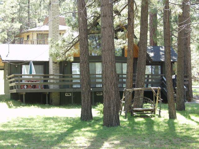 #009 Lakeview Pines - Image 1 - Big Bear Lake - rentals