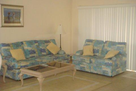 Living Room - Escape to a Sunny & Beautiful Floridian retreat! - Fort Myers - rentals