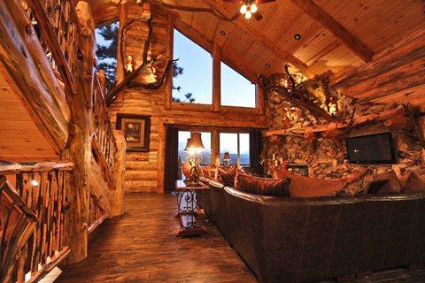 #18 Lakefront Chateau at Eagle's View - Image 1 - Big Bear Lake - rentals
