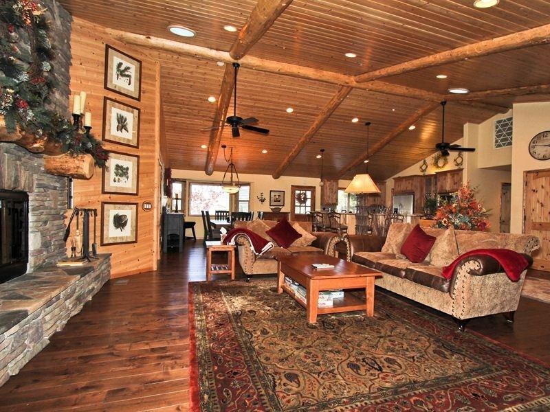 #01 Snowmass Retreat - Image 1 - Big Bear Lake - rentals