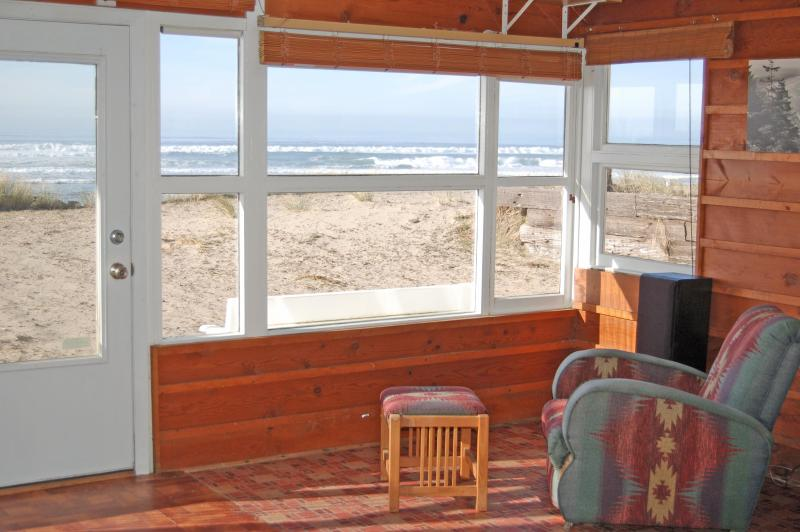 Beach Front, Ocean View - Malibar Beach House - Beach front in Rockaway Beach - Rockaway Beach - rentals
