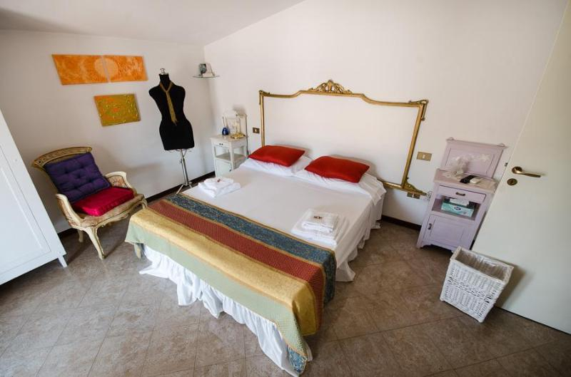 Wonderful apt in Mantova near Verona and Garda Lake - Image 1 - Mantova - rentals