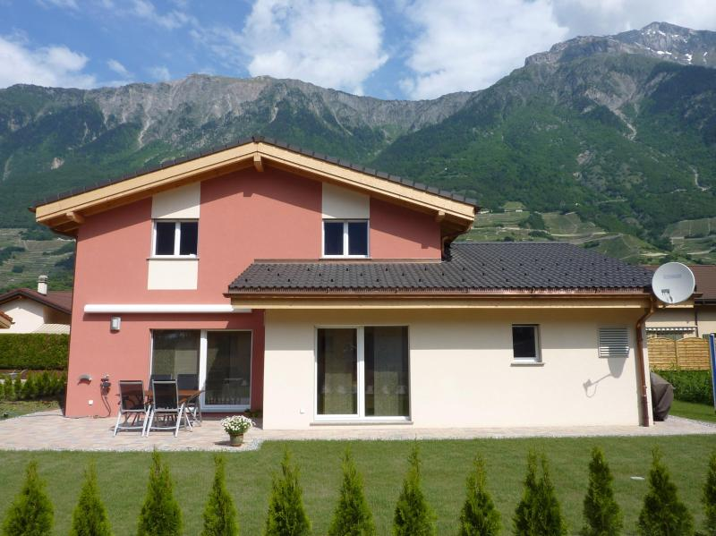 B&B Villa Alps - Switzerland - Image 1 - Fully - rentals