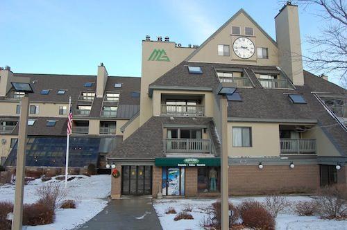 Mountain Green 3-D10 - Mountain Green 3-D10 - Killington - rentals