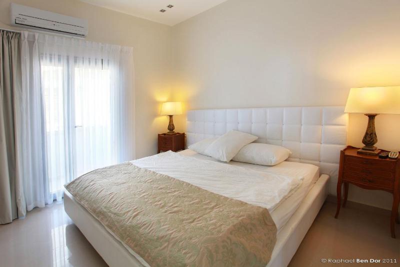 Sea View Hayarkon St. Apartment - Image 1 - Tel Aviv - rentals