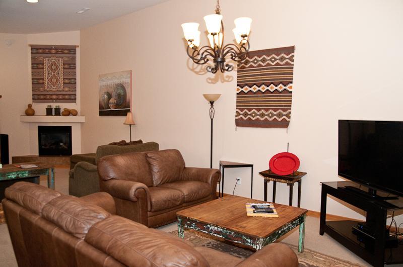 Cottonwoods 439 - Cottonwoods 439 - Moab - rentals