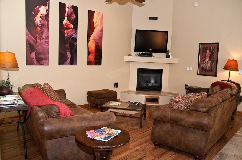 Cottonwoods 469 - Cottonwoods 469 - Moab - rentals