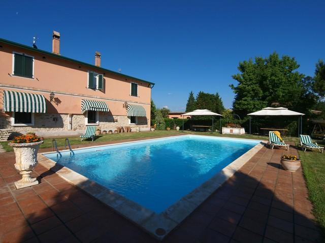 Living la Dolce Vita near Assisi - Image 1 - Bevagna - rentals