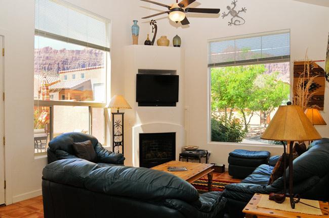 Rim Village I3 - Rim Village I3 - Moab - rentals