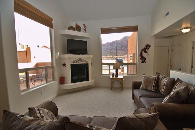 Rim Vista 4A4 - Rim Vista 4A4 - Moab - rentals