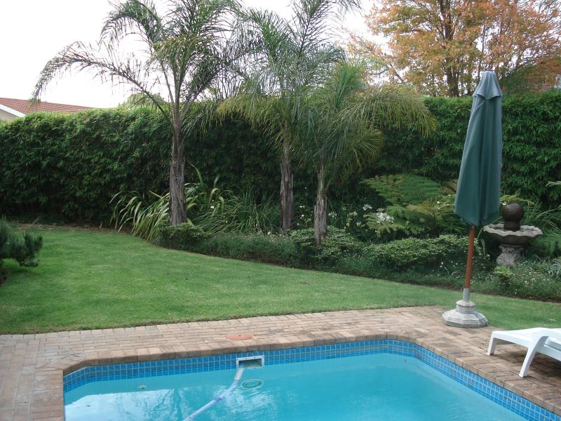 garden with swimmingpool - Lalani B&B - Riversdale - rentals