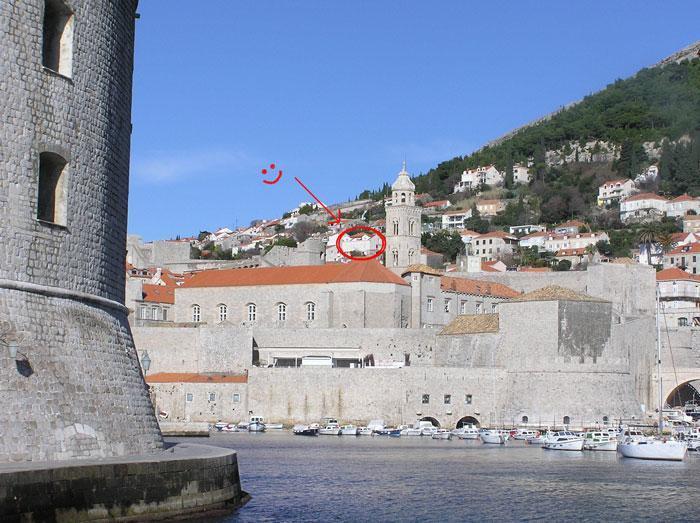 MAGIC APARTMENT - Image 1 - Dubrovnik - rentals