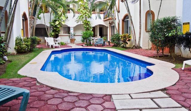 Stay and relax. - Cozy Condo in Downtown Playa Del Carmen - Playa del Carmen - rentals
