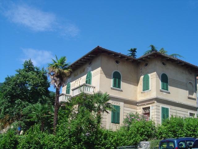 Villa Elbe - Villa Elbe - Lovran - rentals