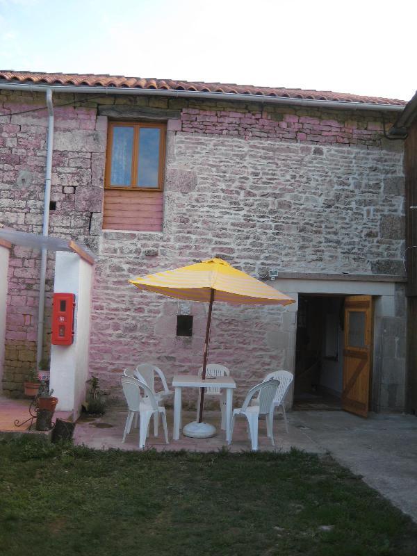 Outside - La Moderation - Poitou-Charentes - rentals