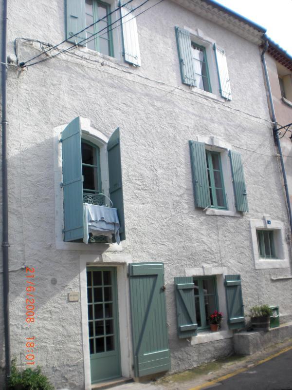 Maison de village - Maison de Village in Languedoc-Rousillon region - Saint-Hilaire-de-Brethmas - rentals