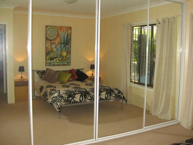 Dee Why Sunrise  - 3 bedroom garden flat at beach - Image 1 - Killcare - rentals