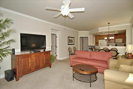 8113 Wendover Dunes - WEN8113 - Image 1 - Hilton Head - rentals