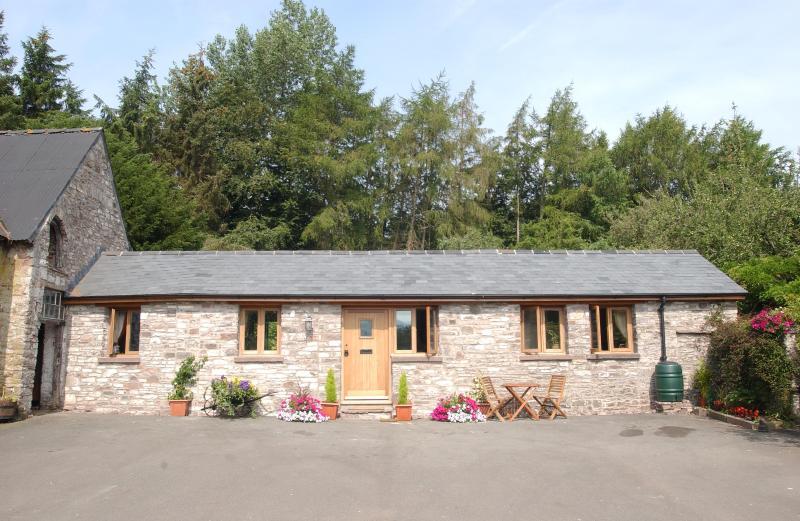 Cantref Coachhouse Cottage - CANTREF COACHHOUSE COTTAGE - Brecon - rentals