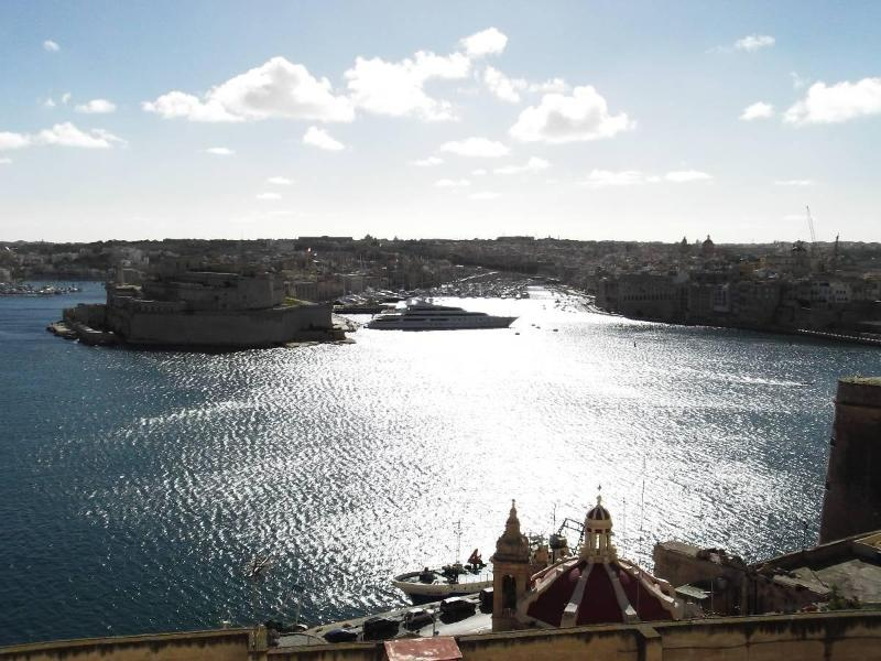 View - Awesome Valletta - stylish apt - breathtaking view - Valletta - rentals