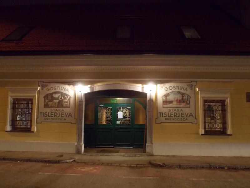 Stari Tisler Guesthause - Image 1 - Ljubljana - rentals