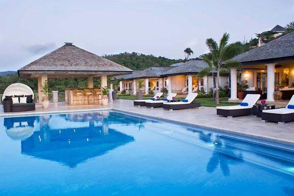 PARADISE THH - 84432 - 7 BED VILLA | PRIVATE OASIS | FINEST CARIBBEAN LIVING | MONTEGO BAY - Image 1 - Montego Bay - rentals