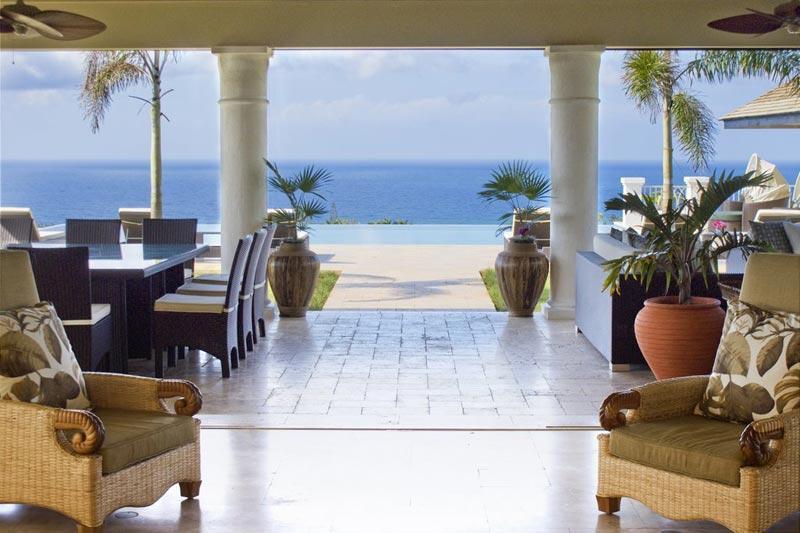PARADISE TRYALL HARMONY HILL 6  BEDROOM VILLA - Image 1 - Montego Bay - rentals