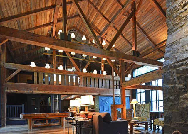 The New Gedney Estate on Orcas Island - Image 1 - Orcas - rentals
