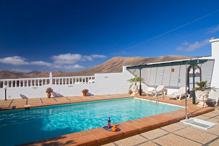 Villa Nicole - Image 1 - Puerto Del Carmen - rentals