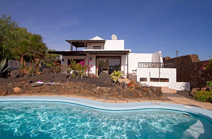 Celeste - Image 1 - Puerto Del Carmen - rentals