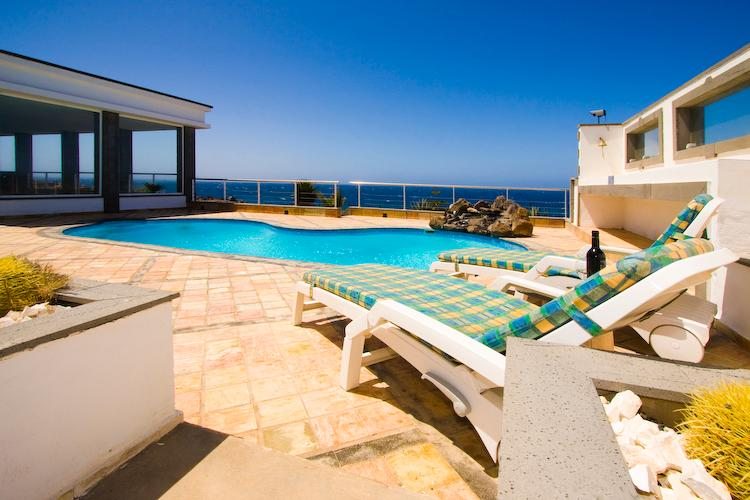 Rondel - Image 1 - Playa Blanca - rentals