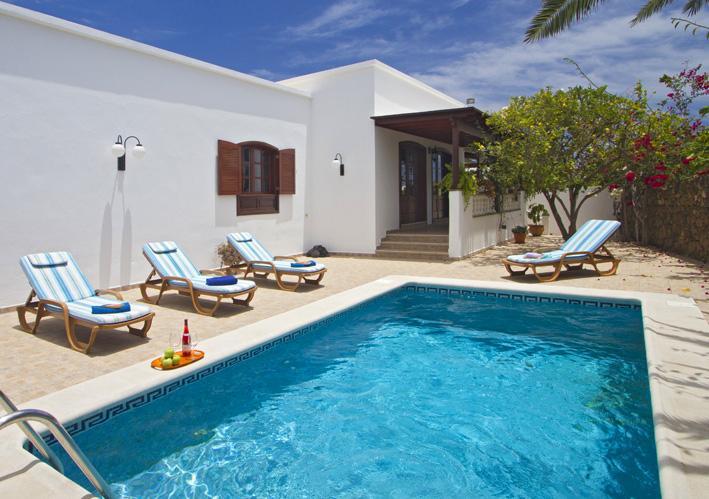 Monsul - Image 1 - Costa Teguise - rentals