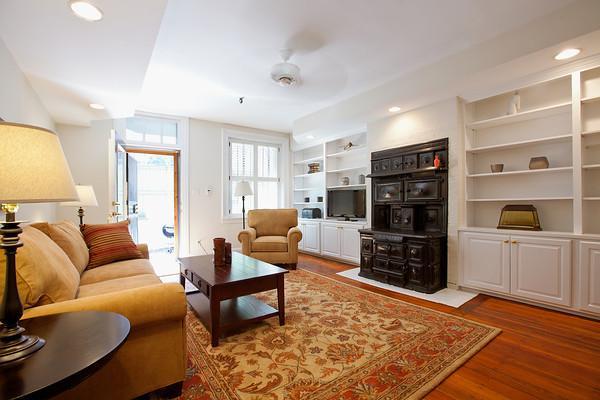 Back Bay Boston Furnished Apartment Rental - 296 Marlborough Street Unit 1 - Image 1 - Boston - rentals