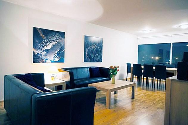 West Side Storey - Image 1 - Reykjavik - rentals