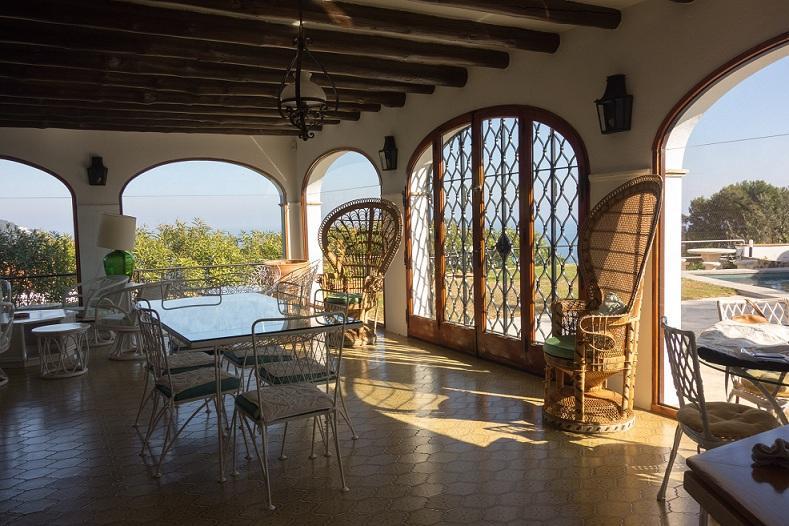 Tamara - Image 1 - Calella De Palafrugell - rentals